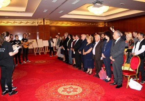 World Day of the Roma language: The importance of preserving the traditions, culture and history
